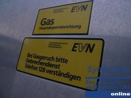 Gasgeruch in der Unterwagramer Straße