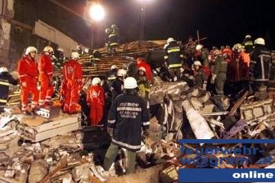 20 Jahre nach der Gasexplosion von Wilhelmsburg